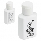 Promotional products: FULL OUNCE HAND SANITIZER