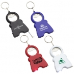 Promotional products: TAG ALONG MULTI-TOOL