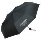 Promotional products: Product in Action; SPRING BREEZE FOLDING UMBRELLA