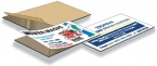 Promotional products: .020 Magnetic Business Card Blanks - 1 Piece (2