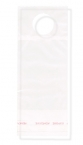 Promotional products: Clear Polypropylene Bottle Neck Bag 3