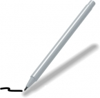 Promotional products: Dry Erase Pens with White Barrel & Cap / black ink. Non-imprinted