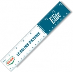 Promotional products: .020 White Gloss Vinyl Plastic 8