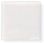 Promotional products: Peel and Stick Clear Vinyl Sleeves 2.625