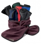 Promotional products: FLEECE SCARF