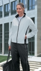 Promotional products: LADIES' ACTIVE WEAR JACKET