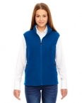 Promotional products: NEW VOYAGE LADIES' FLEECE VEST