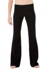 Promotional products: Bella + Canvas® Ladies' Cotton/Spandex Fitness Pant