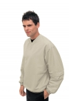 Promotional products: MEN'S DOUBLE OTTOMAN CONVERTIBLE WINDSHIRT
