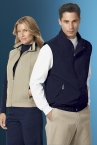 Promotional products: MEN'S FULL-ZIP LIGHTWEIGHT WINDVEST