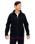 Promotional products: NEW JOURNEY CORE 365TM MEN'S FLEECE JACKETS