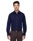 Promotional products: NEW OPERATE CORE 365TM MEN'S LONG SLEEVE TWILL SHIRTS