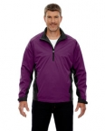 Promotional products: PARAGON MEN'S LAMINATED PERFORMANCE STRETCH WINDSHIRT