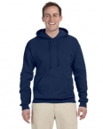 Promotional products: Jerzees 13.3 oz., 50/50 NuBlend® Fleece Pullover Hood