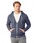 Promotional products: Alternative Men's 6.4 oz. Rocky Zip Hoodie