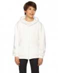 Promotional products: Youth Flex Fleece Zip Hoodie