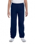 Promotional products: Heavy Blend™ Youth 8 oz., 50/50 Sweatpants