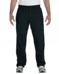 Promotional products: Heavy Blend™ 8 oz., 50/50 Open-Bottom Sweatpants