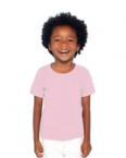 Promotional Heavy Cotton™ Toddler 5.3 oz. T-Shirt White