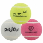 Promotional Tennis dog ball