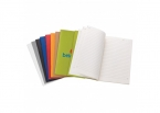 Promotional products: Single meeting eco notebook