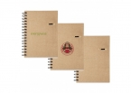 Promotional products: Eco notebook