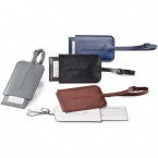Promotional products: Fabrizio luggage tag