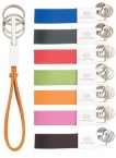 Promotional products: Colorplay key ring