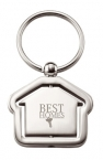 Promotional products: House key ring
