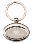 Promotional products: Rotating key ring