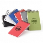 Promotional products: Colorplay memo book