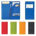 Promotional products: Colorplay travel organizer