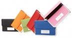 Promotional products: Colorplay card case