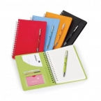 Promotional products: Neoskin¾ journal combo