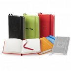 Promotional products: Neoskin¾ hard cover junior journal