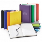 Promotional products: Neoskin¾ hard cover journal
