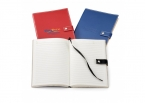 Promotional products: Bradford journal