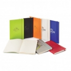 Promotional products: Neoskin¾ soft cover journal