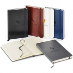 Promotional products: Fabrizio hard cover journal