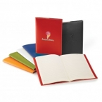 Promotional products: Bradford vinyl cover &refillable notebook