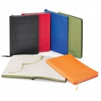 Promotional products: Donald soft cover journal