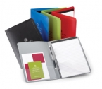 Promotional products: Colorplay thin padfolio
