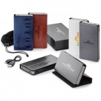 Promotional products: Fabrizio junior 6000 mah power bank