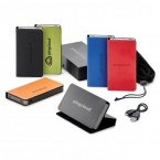 Promotional products: Donald junior 6000 mah power bank