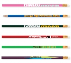 Promotional products: Pencil solid colors