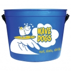 Promotional products: 64-oz. Pail with Handle