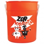 Promotional products: 87-oz. Pail with Handle