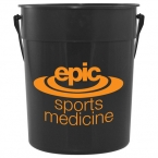 Promotional products: 87-oz. Recycled Pail with Handle