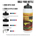 Promotional products: Direct Process 32-oz. Sports Bottle