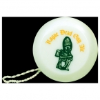 Promotional products: Glow-in-the-Dark All Pro Yo-Yo